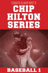 Chip Hilton Baseball Bundle