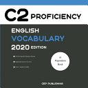 English C2 Proficiency Vocabulary 2020 Edition