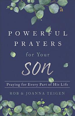 Powerful Prayers for Your Son
