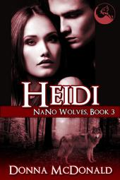 Heidi (Paranormal Romance, Shifters, Romantic Comedy)
