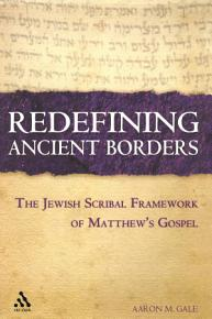 Redefining Ancient Borders PDF