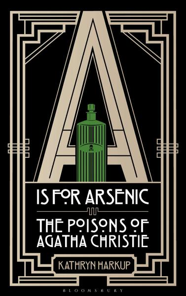 Download A is for Arsenic Book