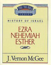 Ezra / Nehemiah / Esther
