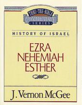 Ezra / Nehemiah / Esther: History of Israel (Ezra/Nehemiah/Esther)