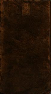 Lettres familières de M. de Balzac à M. Chapelain