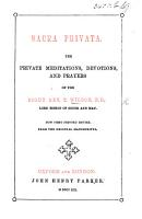 Now first printed entire  From the original manuscripts   Edited by W  D   i e  W  Denton   PDF