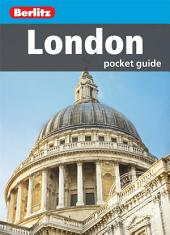 Berlitz: London Pocket Guide: Edition 11