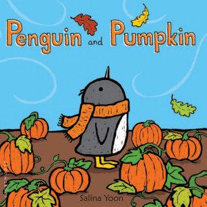 Penguin and Pumpkin