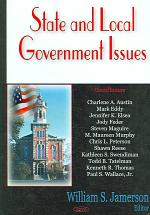 State and Local Government Issues