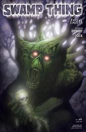 Swamp Thing (2004-) #26