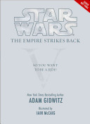 Download Star Wars  The Empire Strikes Back So You Want to Be a Jedi  Book