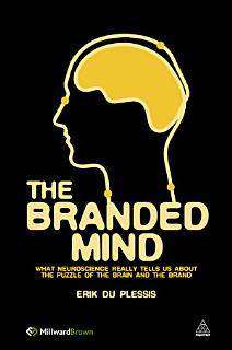 The Branded Mind Book