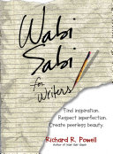 Wabi Sabi For Writers PDF