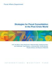 Strategies for Fiscal Consolidation in the Post-Crisis World