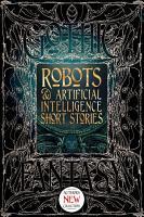 Robots   Artificial Intelligence Short Stories PDF