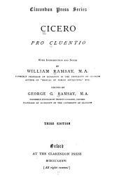 Pro Cluentio