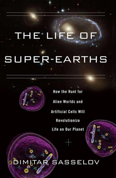 Download The Life of Super Earths Book