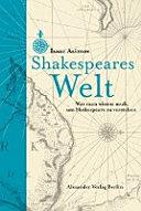 Shakespeares Welt PDF
