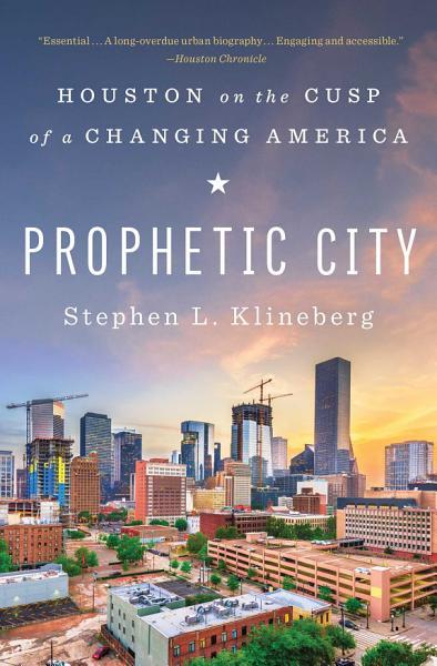 Download Prophetic City Book