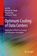 Optimum Cooling of Data Centers