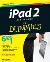 iPad 2 All in One For Dummies PDF