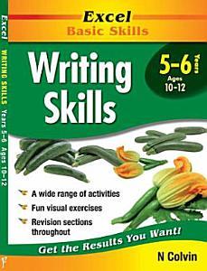 Writing Skills Year 5 6 PDF
