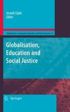 Globalization  Education and Social Justice PDF