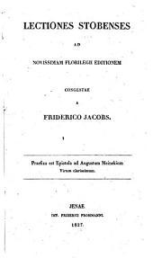 Lectiones Stobenses