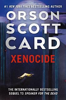 Xenocide Book