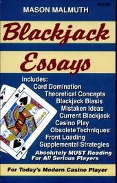 Blackjack Essays