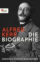 Alfred Kerr PDF