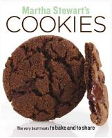 Martha Stewart s Cookies PDF