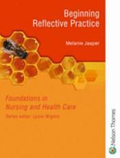 Beginning Reflective Practice PDF