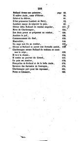 Les chansonniers de Champagne aux douzième et treizième siècles