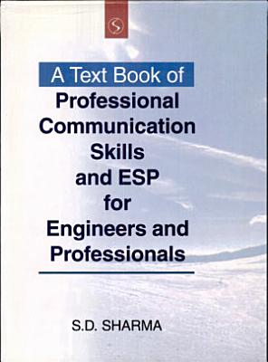 A Text Book Of Professional Communication PDF