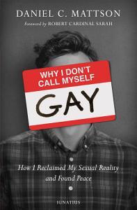 Why I Don t Call Myself Gay PDF Book