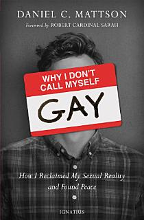 Why I Don t Call Myself Gay