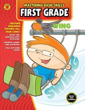 Mastering Basic Skills® First Grade Workbook