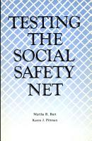 Testing the Social Safety Net PDF