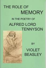 The Role of Memory in the Poetry of Alfred Lord Tennyson