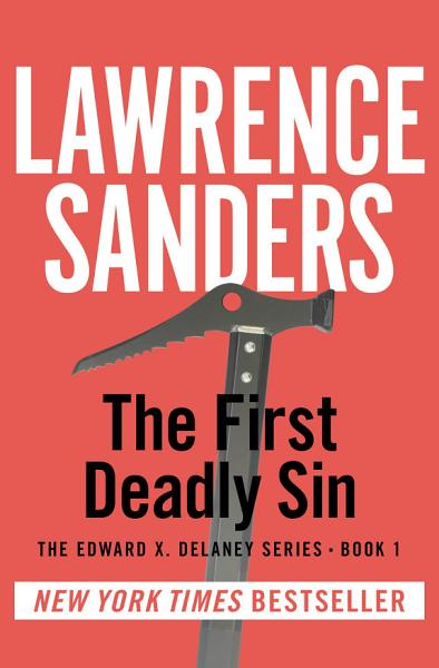 Download The First Deadly Sin Book