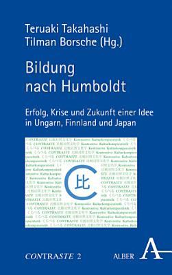 Bildung nach Humboldt PDF