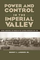 Power and Control in the Imperial Valley PDF