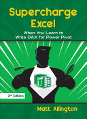 Super Charge Excel PDF