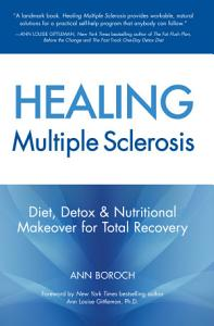 Healing Multiple Sclerosis Book