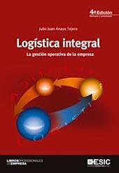 Logística integral: la gestión operativa de la empresa