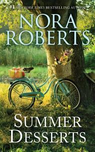 Summer Desserts Book