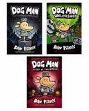 Dog Man Collection 1-3