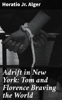 Adrift in New York  Tom and Florence Braving the World PDF