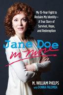 Jane Doe No More PDF